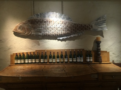 fish mondavi